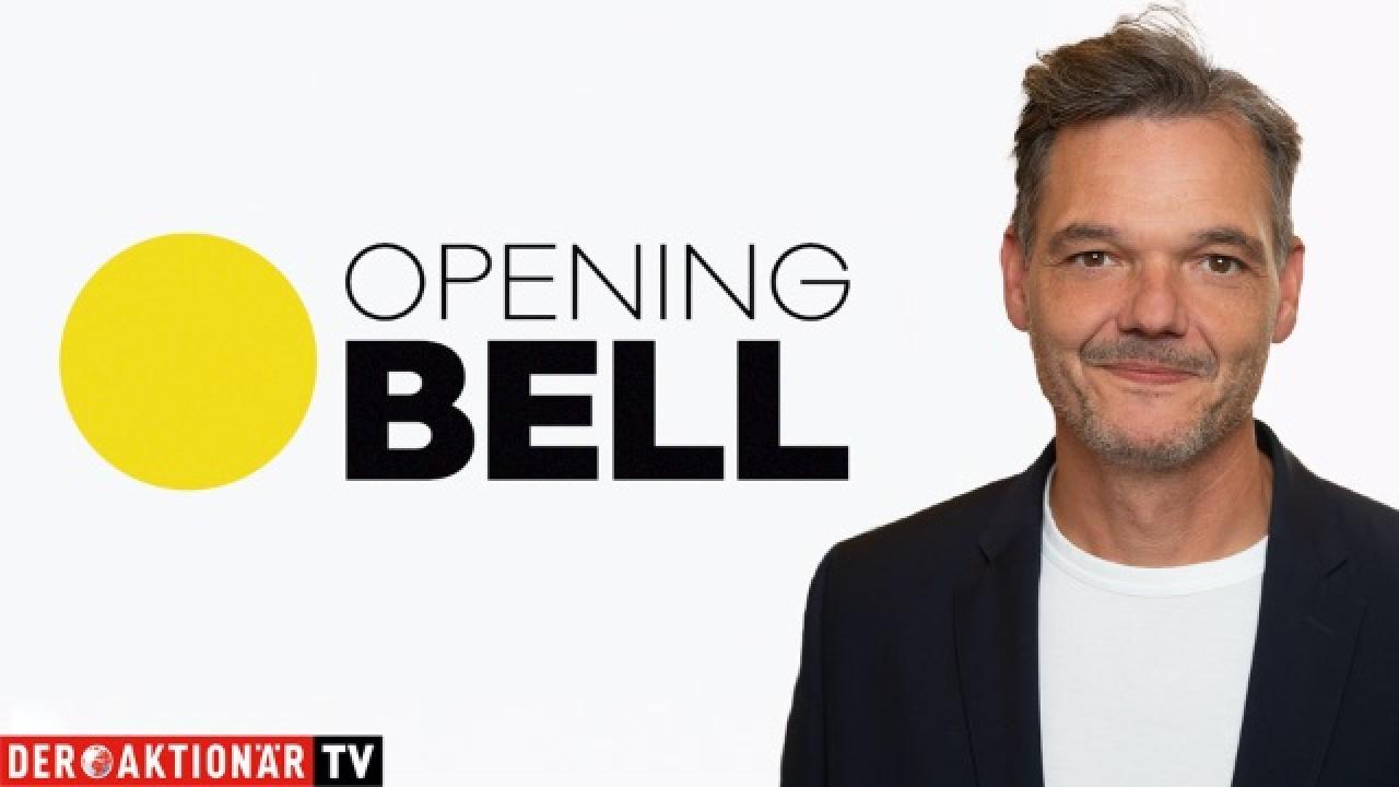 Dow Jones, Tesla, Apple, Twitter, Fedex, Nike, Nikola - Opening Bell