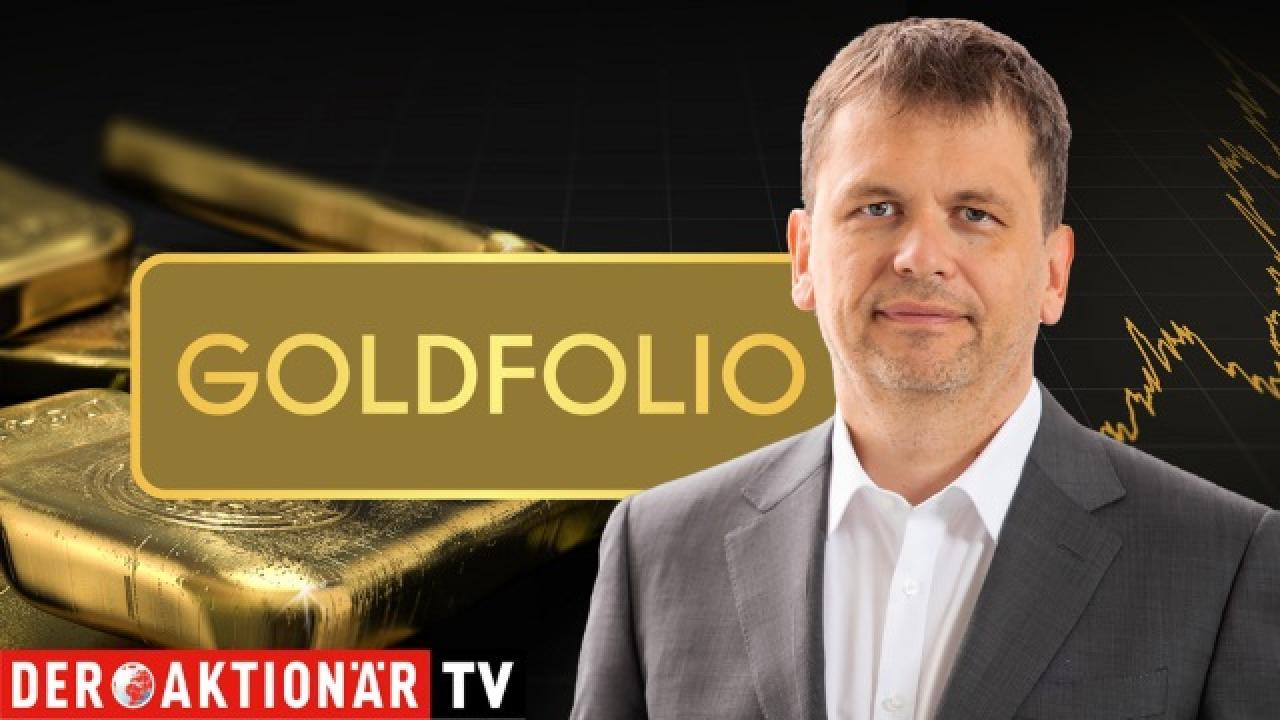 Goldexperte Bußler: 10 Gold- und Silberaktien für Ihr Depot (Teil 2)