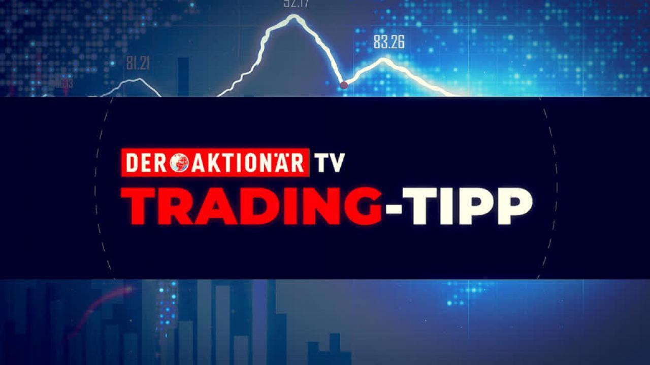 Barrick Gold: Märkte weiter im Goldrausch - neues Hoch nur Frage der Zeit? Trading-Tipp