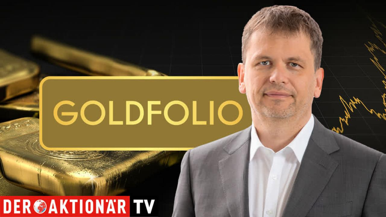 Goldexperte Markus Bußler: Droht bei Gold der Kollaps?