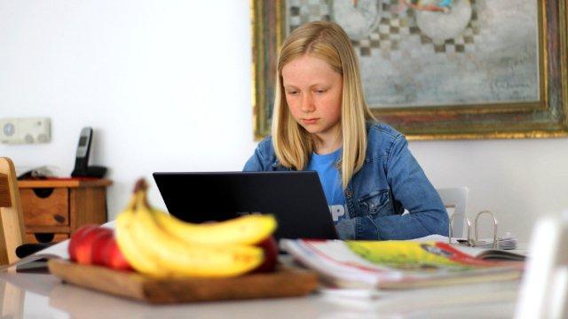 Geld für benachteiligte Schulkinder-Image