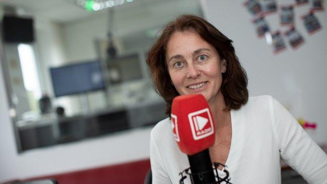 Katarina Barley zu Meinungs- & Pressefreiheit-Image