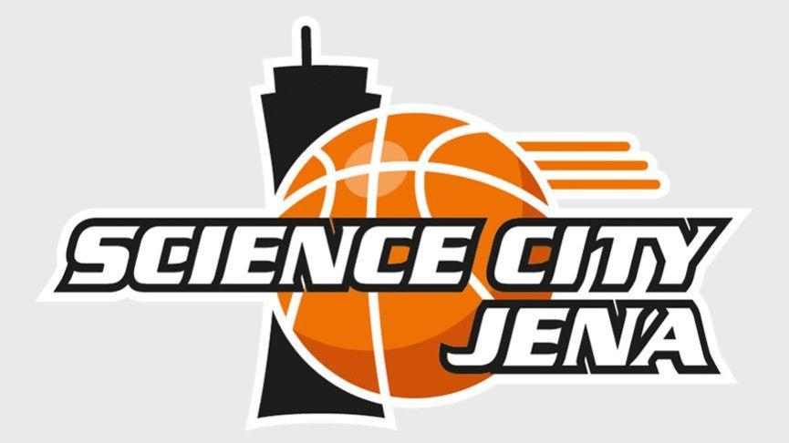 Spielplan Science City Jena
