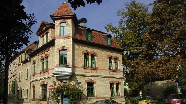 Schillerhof Jena