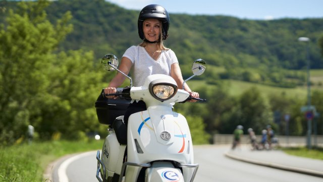 E-Roller-Trainings starten - Jena TV - Sehen, was bewegt.