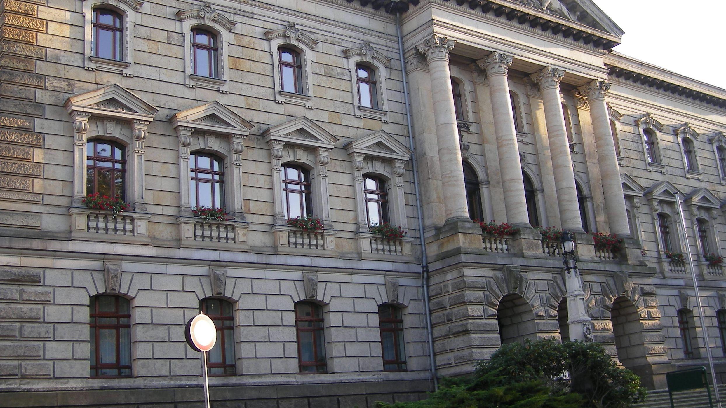 Das Wird Der Neue Kreistag Im Altenburger Land