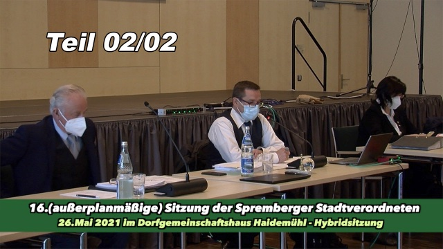16.Sitzung der Stadtverordneten Teil 02-02