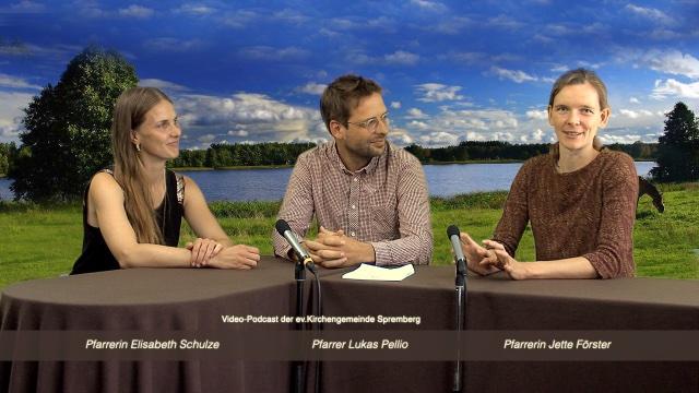 Video-Podcast der ev.Kirchengemeinde Spremberg