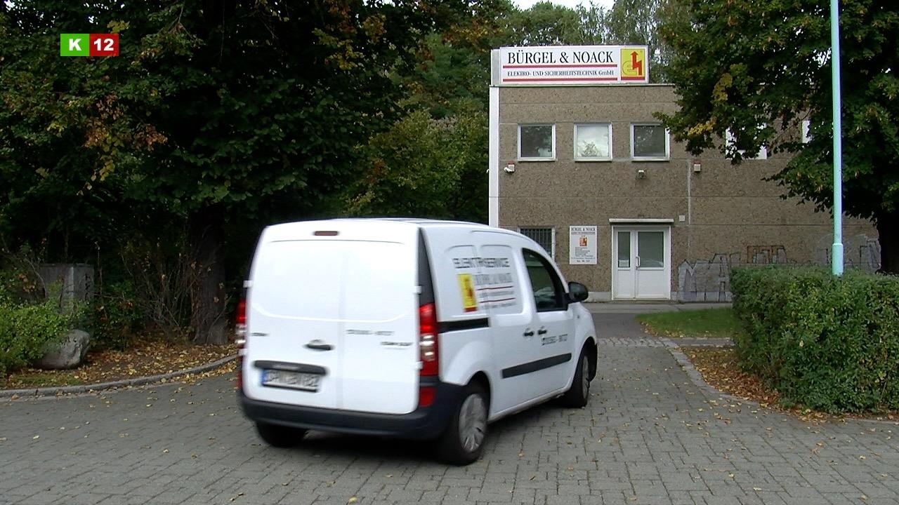 Firmen in Spremberg