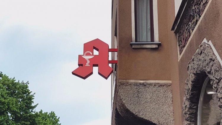 Deutschlands Apotheken