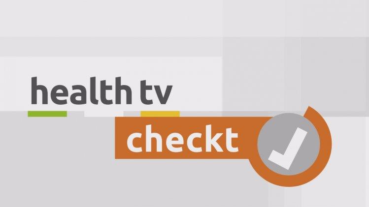 health tv checkt...