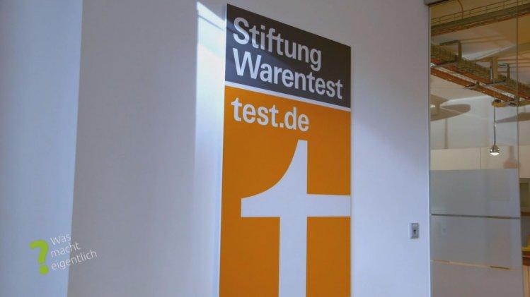Stiftung Warentest