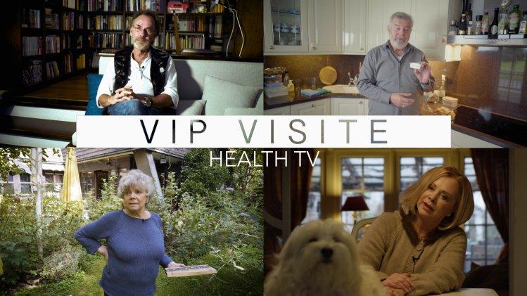 VIP Visite