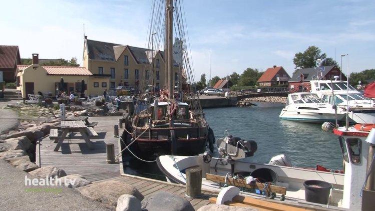 Samsø - Erlebnisse der besonderen Art