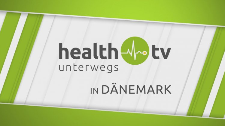 health tv unterwegs...