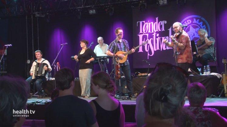 Rømø und Tønder Festival