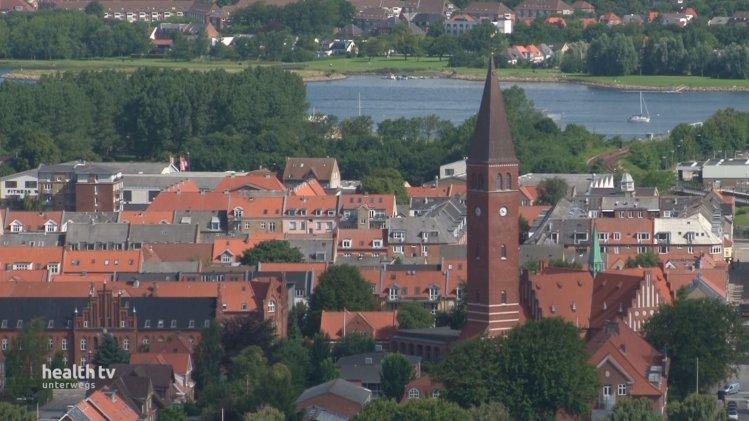 Aalborg – Stadt des guten Geschmacks