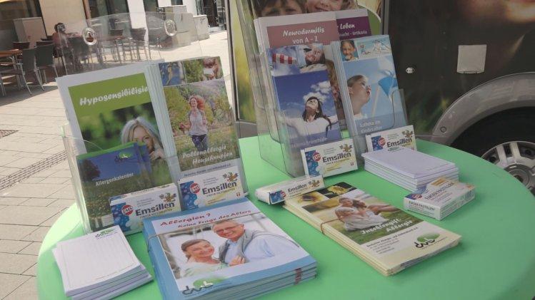 der Deutsche Allergie- und Asthmabund?