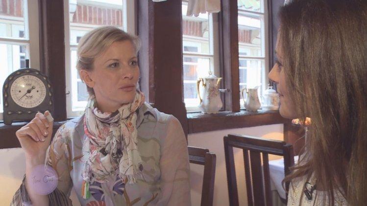 mit Eva Habermann