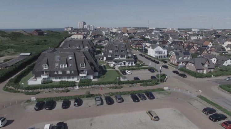 Deutsche Heilbäder Westerland