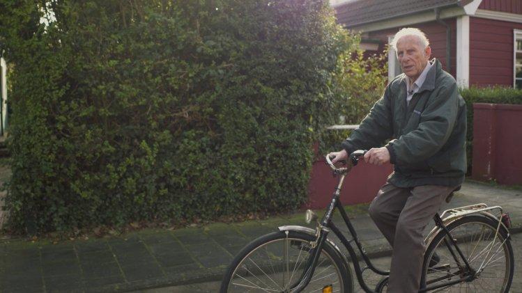 Hans-Jürgen Jürgens (91) lebt für seine Insel