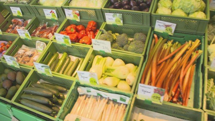 Bio-Lebensmittel gesund oder nur teuer?