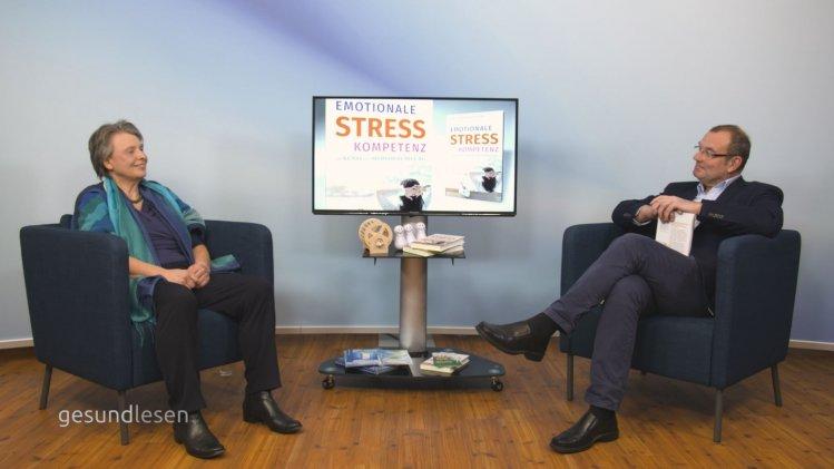 Emotionale Stresskompetenz - die Kunst der Selbstberuhigung