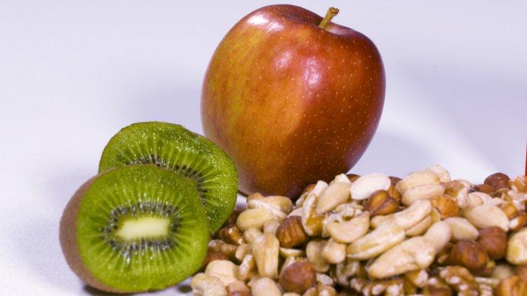 Kreuzallergie Birke -  nie wieder Äpfel und Nüsse?
