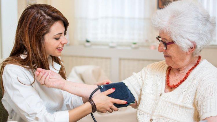Bluthochdruck vermeiden