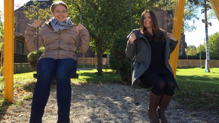Der Feind in meinem Körper - Michelles Leben mit Tourette-Syndrom