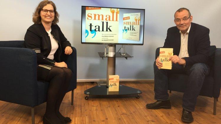 """""""small talk"""""""