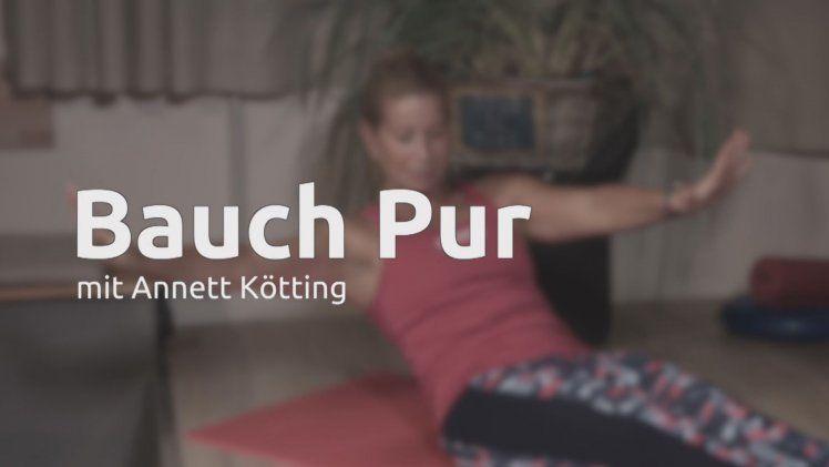 Bauch Pur