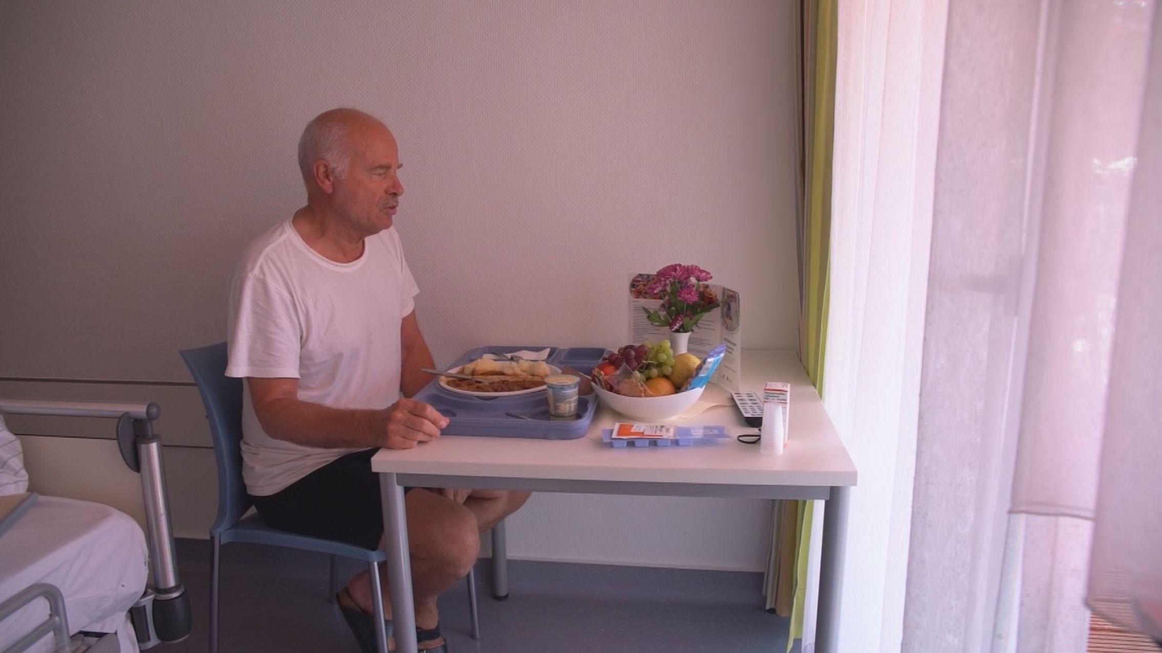 Orthopädie: Von Knochenarbeit und Kochkünsten