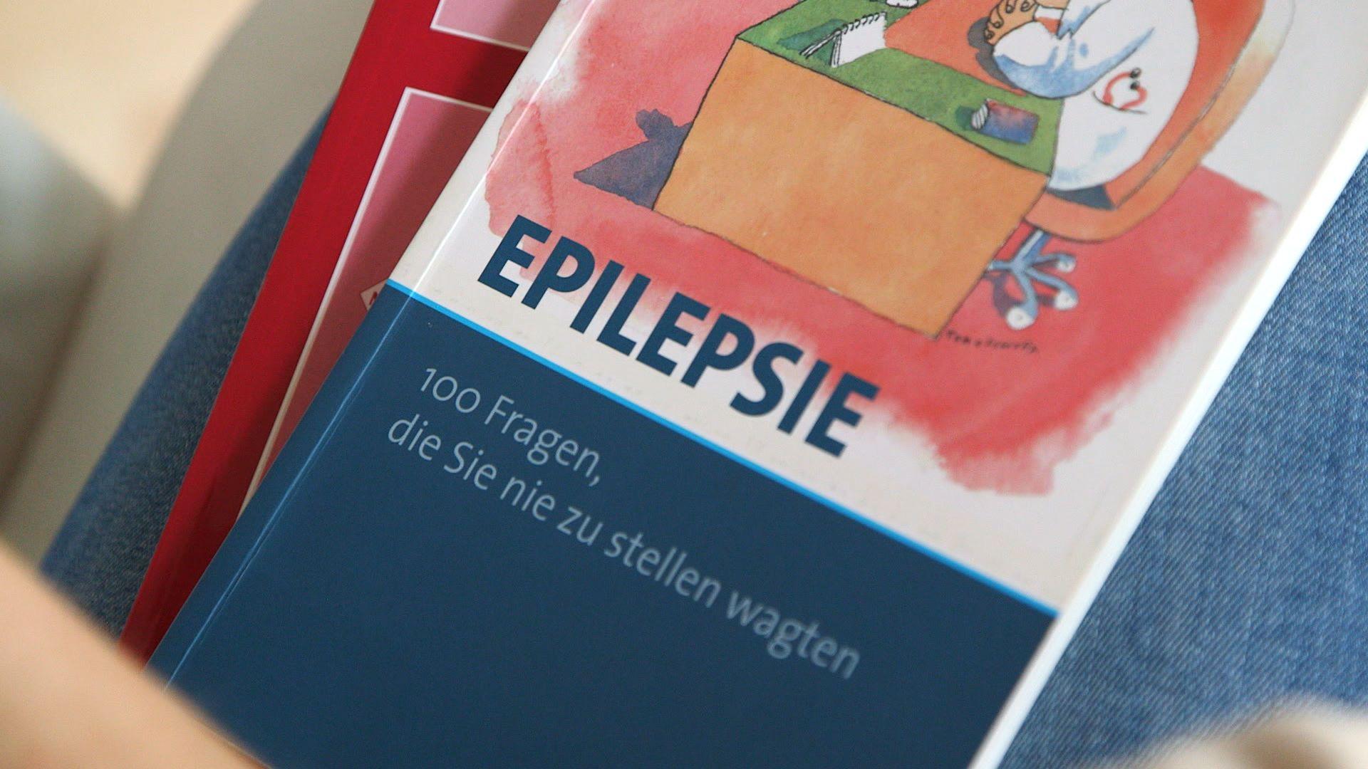 Epilepsie: Aktiv gegen Vorurteile