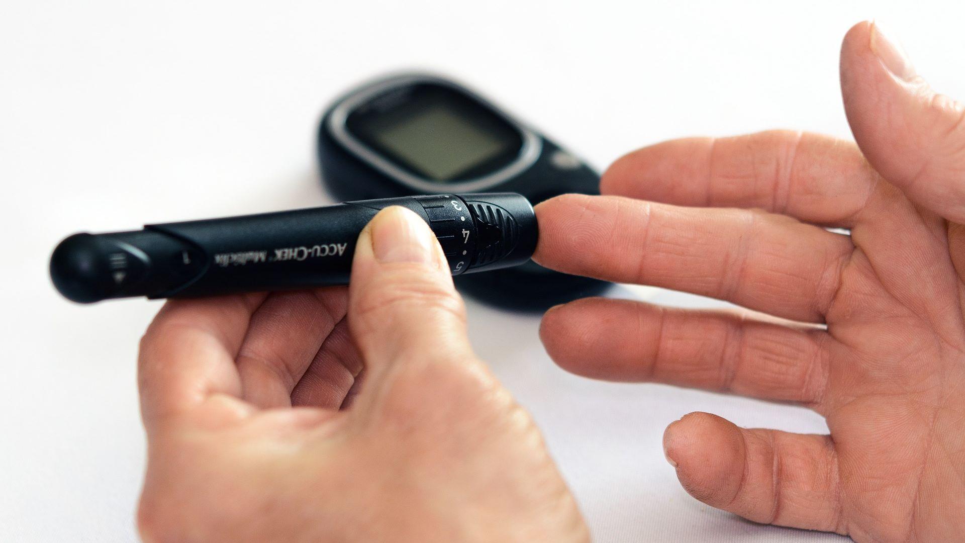 Corona-Risikogruppe Diabetiker: Welches Verhalten ist jetzt richtig?
