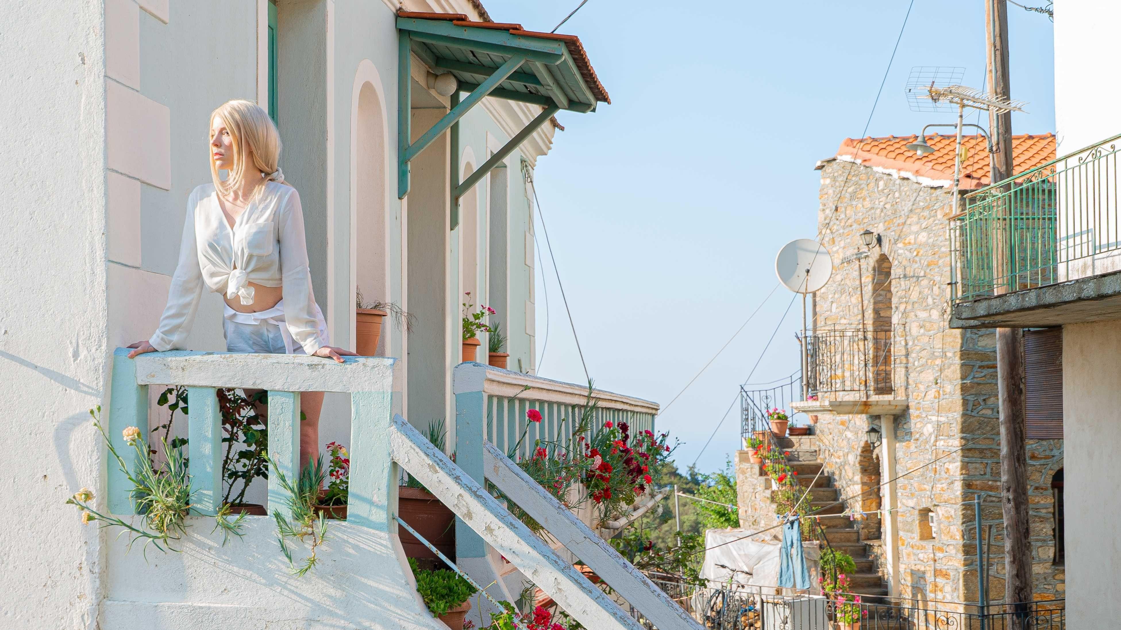 Ikaria: Forever young, eine Reise in die blauen Zonen