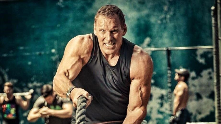 Schauspieler Ralf Moeller: mein Leben mit der Pandemie in den USA und mein Training mit Arnold Schwarzenegger