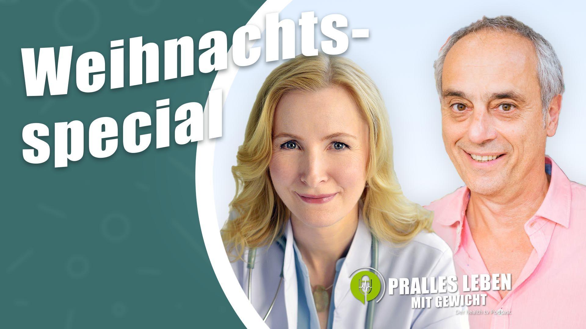 Weihnachtsspecial - mit Starkoch Christian Rach und Ernährungs-Doc Anne Fleck