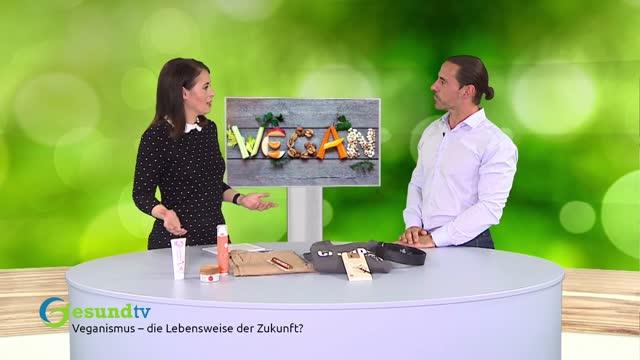 Veganismus, die Lebensweise der Zukunft?