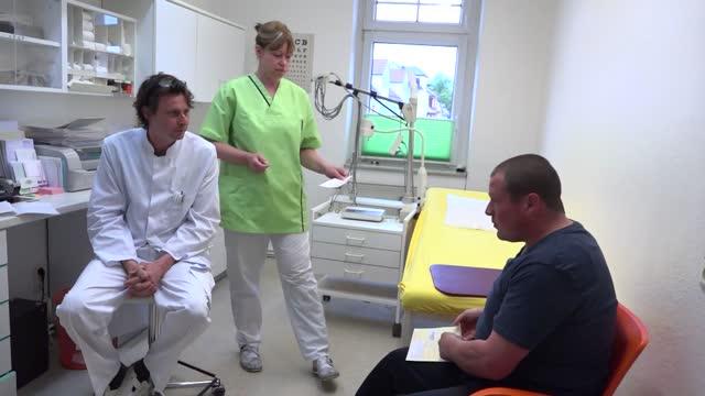Landarzt: Heimat, Herzblut, Hausbesuch
