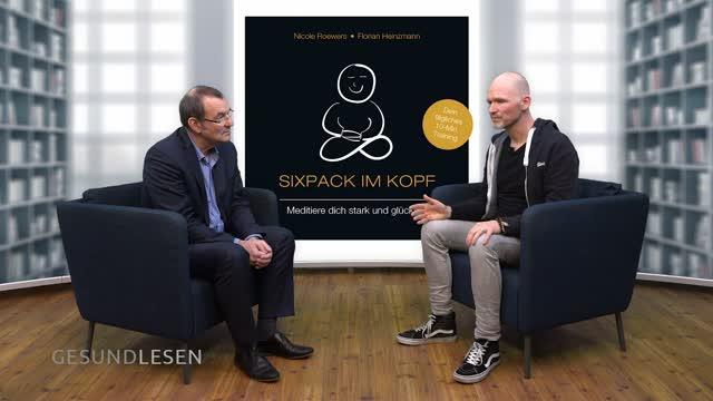 Sixpack im Kopf: meditiere dich stark und glücklich