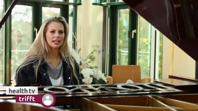 Schauspielerin, Sängerin und Ex-Miss Germany: Carolina Noeding