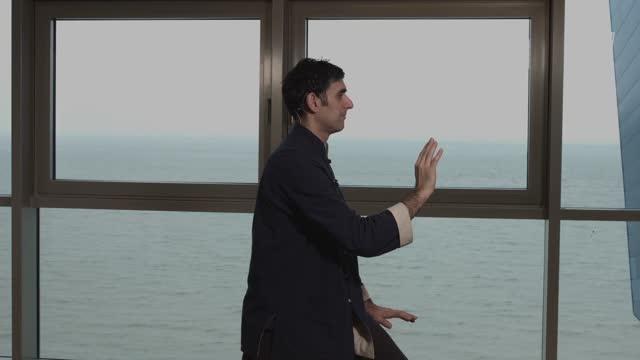 Folge 2: Tai Chi mit Ali Djassemi - Einzelfiguren