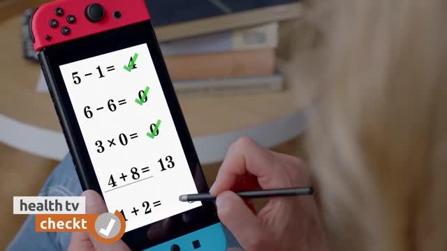 Familienspiele: drei Games für die Nintendo Switch