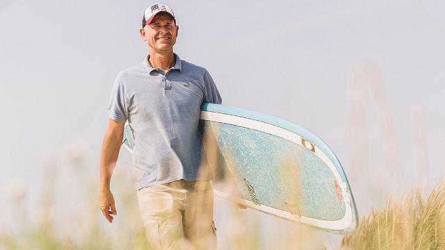 Expedition Praxis bei Dr. Jörg-Sebastian Metz: mit Dental-Gen und Surfer-Passion