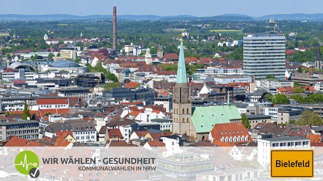 Ärztemangel in Bielefeld: Wie reagiert die Kommunalpolitik?