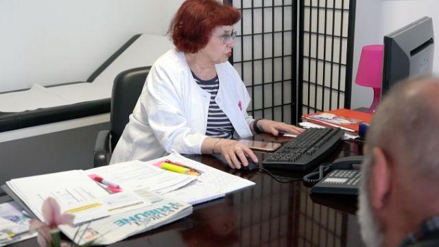 Außergewöhnliche Ärzte: die Landärztin
