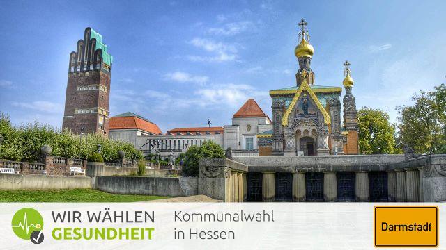 "Darmstadt: ""uralte Planungszahlen, furchtbare Bürokratie"""