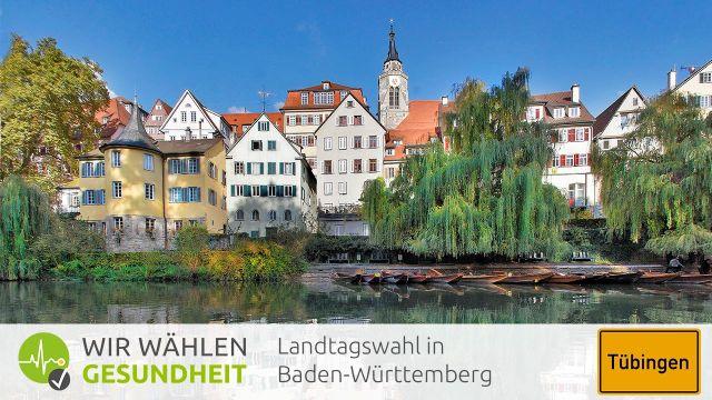 Tübingen: Was hilft gegen Ärztemangel im ländlichen Raum?