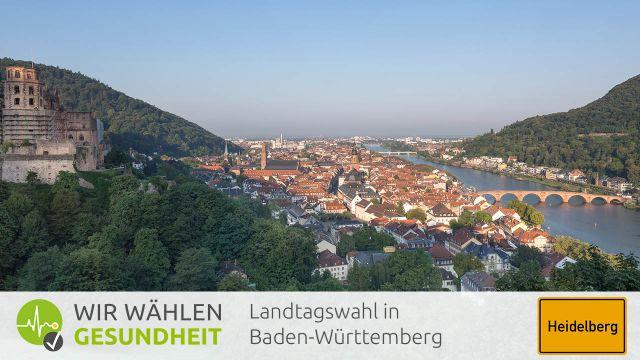 Heidelberger Politiker: Verhindern, dass Pflegekräfte in Teilzeit flüchten